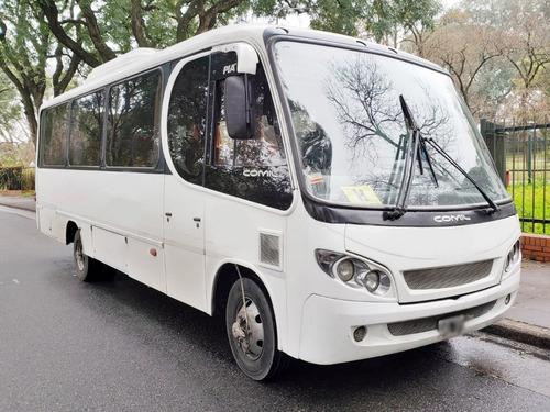 minibus mercedes benz 915 2007 comil 24+1
