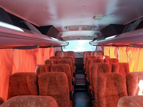 minibus mercedes benz 915 2009 comil