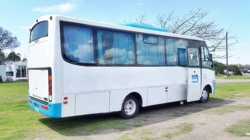 minibus mercedes benz 915 2009 lucero