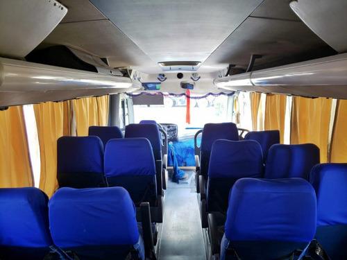 minibus mercedes benz 915 2009 marcopolo