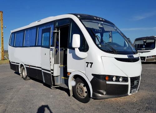 minibus mercedes benz 915 2013 lucero