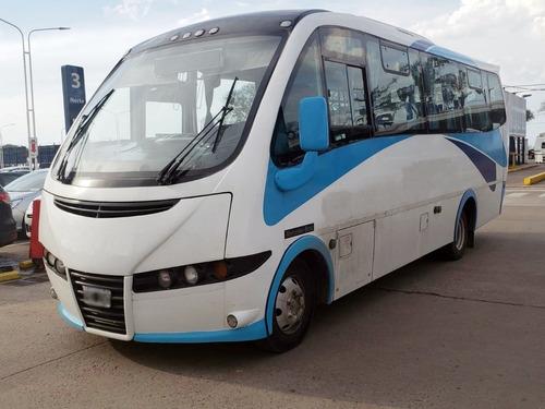 minibus mercedes benz 915 2015 lucero 24 asientos