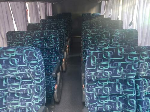 minibus mercedes benz 915 2016 saldivia 24 asientos