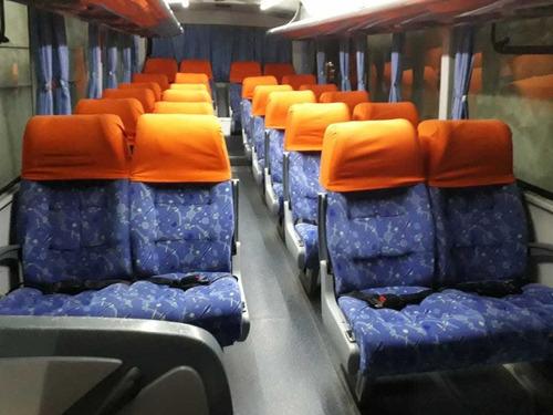 minibus  muy buen estado!.. lucero / agrale... mod. 2010