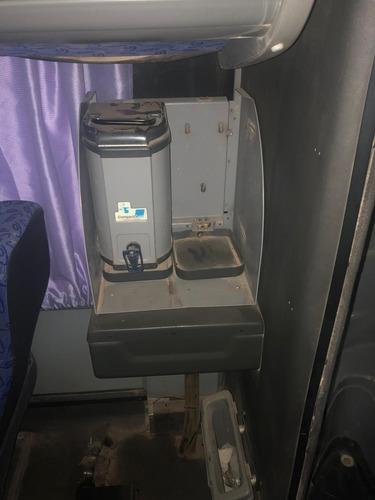 minibus para servicio especial mercedes benz lo 915 ( 2010)