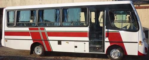 minibus urbano 0km 28 asientos