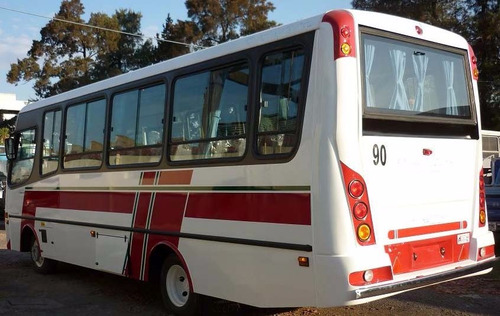 minibus urbano 0km entrega inmediata iveco 28 asientos