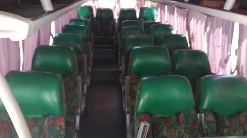 minibus  volare  marcopolo  w8