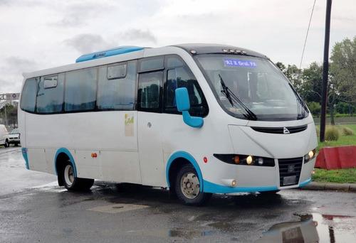 minibus volkswagen agrale 2014 lucero 24 asientos