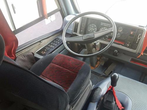 minibus volkswagen mwm 2001 marcopolo