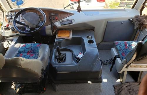 minibus volkswagen mwm 2008 lucero 24 asientos