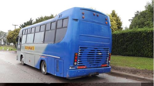 minibus zanello