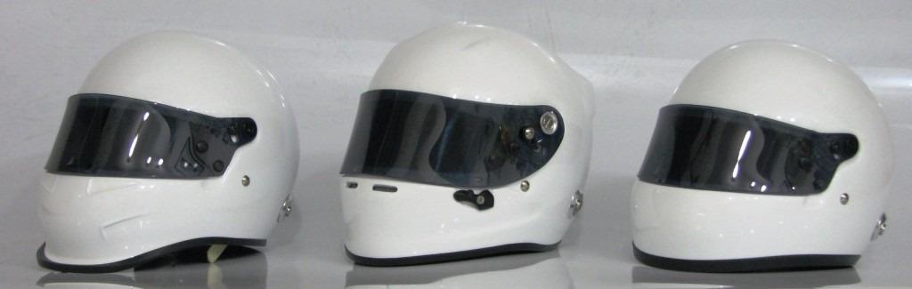 Minicapacete Bell Branco a6cca06d55a