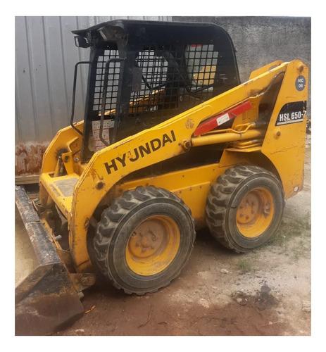 minicaregadeira hyundai 2013 hsl650