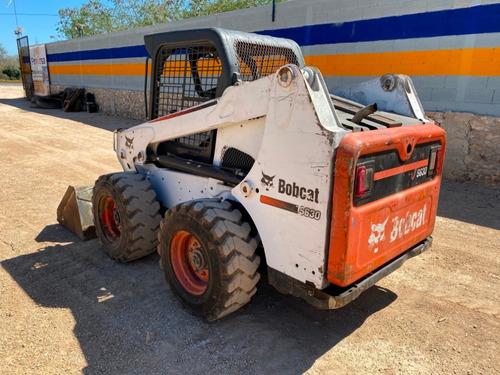 minicargado bobcat s-630 kit hid recien importado