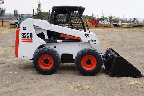 minicargador 2005 bobcat s220 (gmx106188)