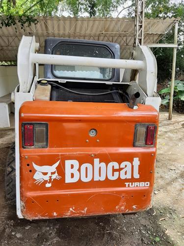minicargador bobcat s185