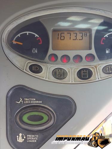 minicargador bobcat s250 año 2010 excelentes condiciones