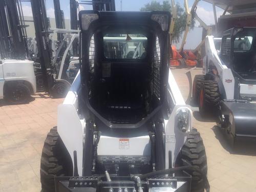 minicargador bobcat s570 vegusa maquinaria