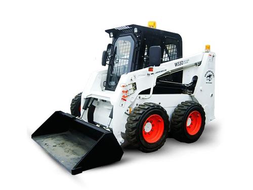 minicargador forway gato ws50 800 kilos motorman m4q