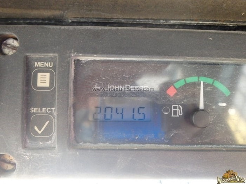minicargador john deere 328  2007 bobcat  2041 horas 10575