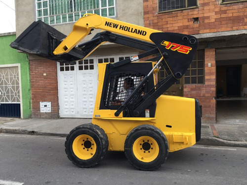 minicargador-new holland