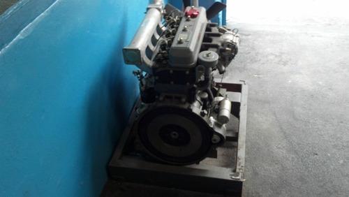 minicargadora autoelevador motores 0 km para maq 50/60 hp