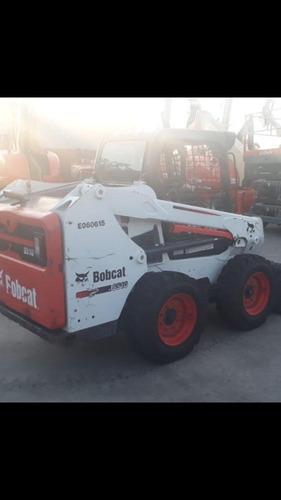 minicargadora bobcat s510 minipala