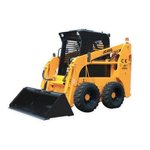 minicargadora compacta tipo bobcat 700 kg nuevo taian tamec