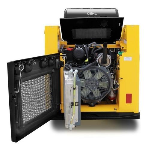 minicargadora gehl r135 - nueva - distribuidores oficiales