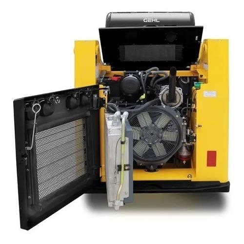 minicargadora gehl r135 (usa) 46 hp yanmar japones - nueva