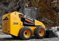 minicargadora liugong mod 365 a  65 hp cab con aa  nuevo