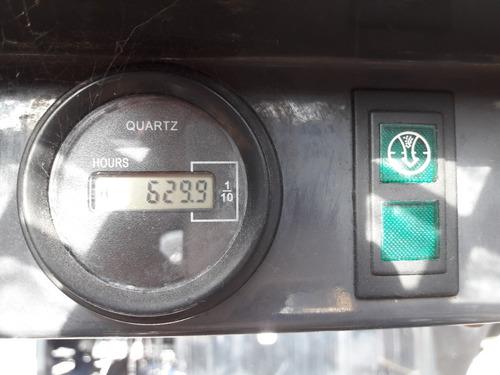 minicargadora usada xt740 xcmg