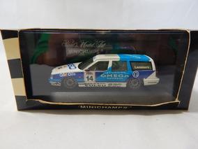 Minichamps 1/43 1994 Btcc Volvo 850 Break J  Lammers (mi-2)