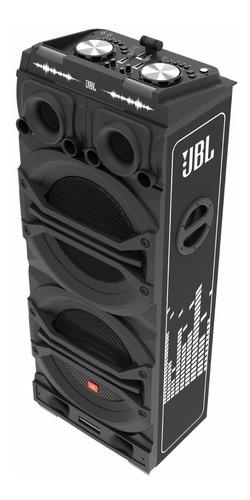 minicomponente dj jbl dj xpert j2515 + envio