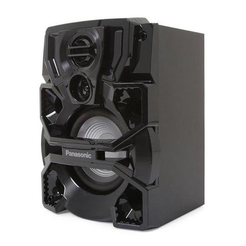 minicomponente panasonic sc-akx700 22000w pmpo bluetooth...