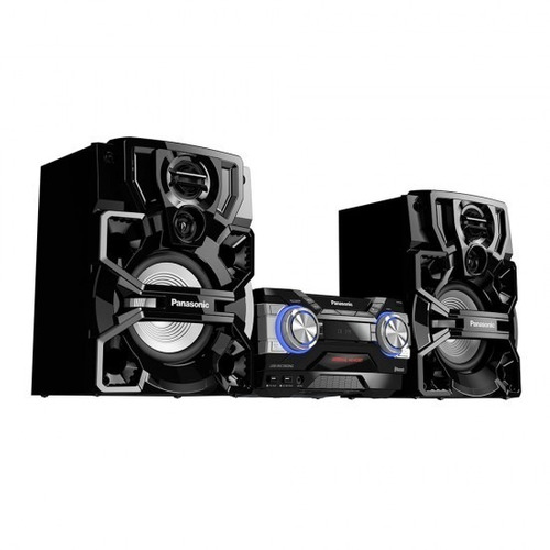minicomponente panasonic sc-akx700lmk 1cd bluetooth 22000wt