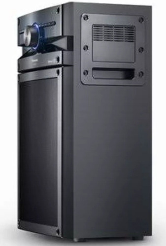 minicomponente panasonic sc- cmax1 de bluethoot nuevo