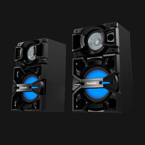 minicomponente panasonic sc-max5500 2400w rms dmaker