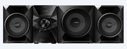minicomponente sony 7700 wts/cd/ bluetooth/ usb mhc-ecl99bt