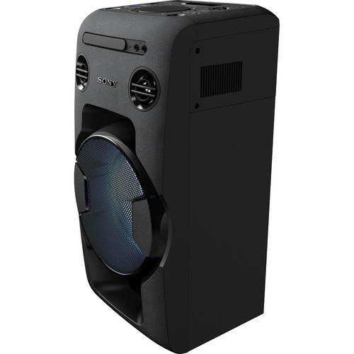 minicomponente sony mhcv11 bluetooth usb lhconfort