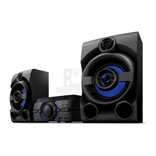 minicomponente sony®  modelo (mhc-m40d) nueva en caja