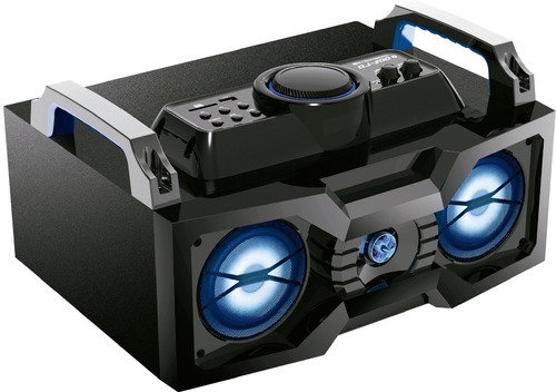 minicomponente stromberg dj -200 bluetooth - tienda oficial