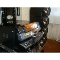 Minicomponente Sony De 11.000 W