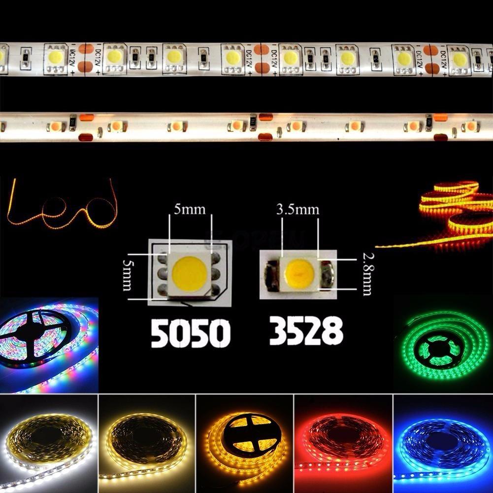 Minicontrolador dimmer tiras led rgb estrobos efectos 12 - Precios tiras led ...