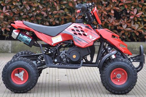 minicuatriciclo 50cc  raptor el mas vendido!!