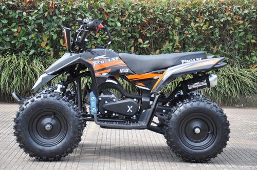 minicuatriciclo max 49 cc pagani
