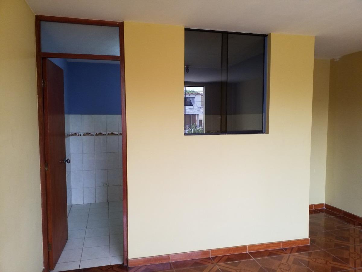 minidepartamento a1, 1 ambiente,  cocina y baño.