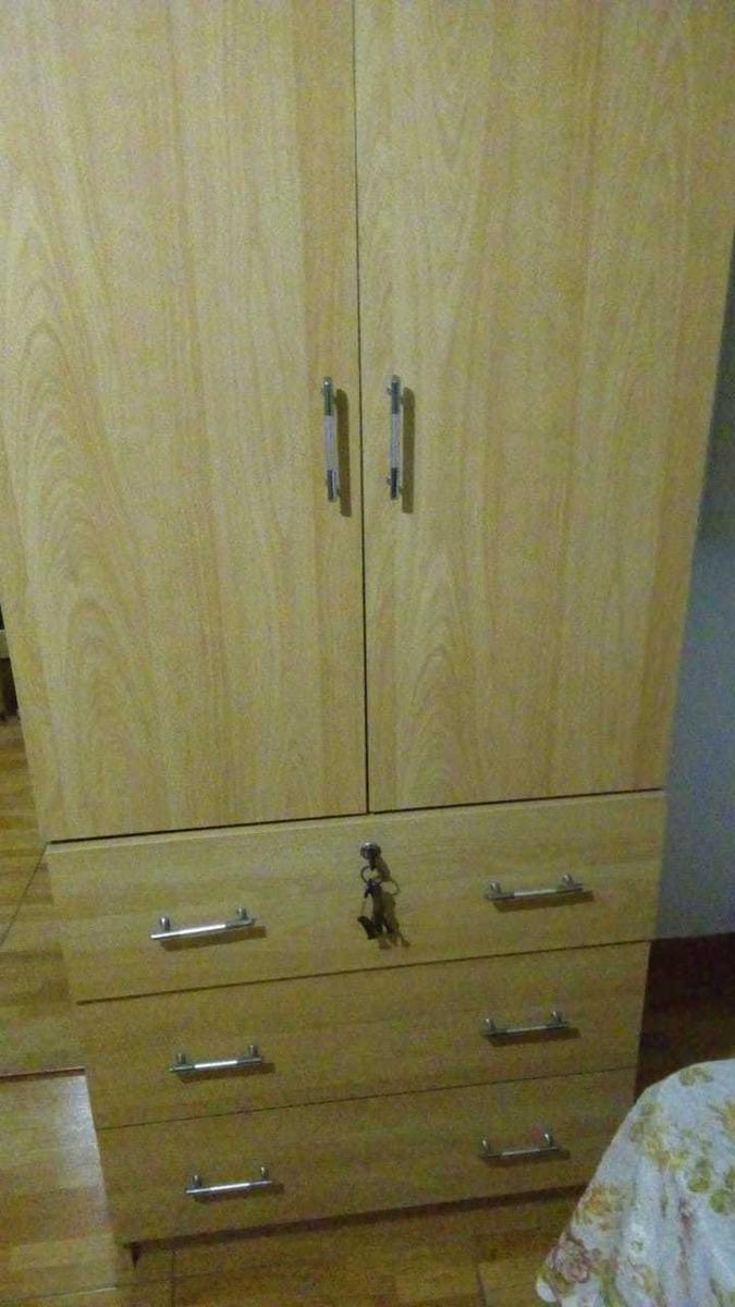 minidepartamento de una sola habitación amoblado