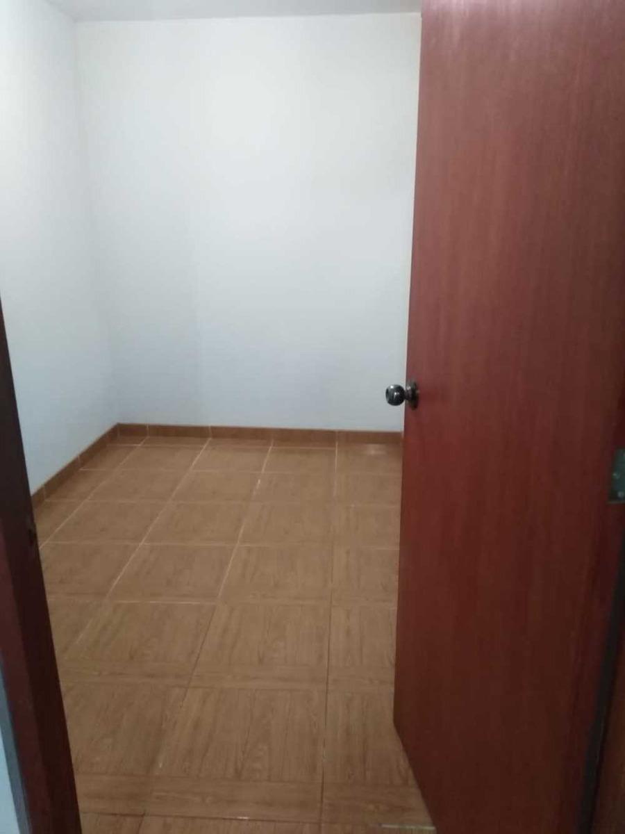minidepartamento en 1er piso